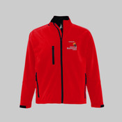 Referee - Softshell Jacke Men